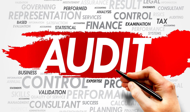 internal audit vs 3rd party auditor